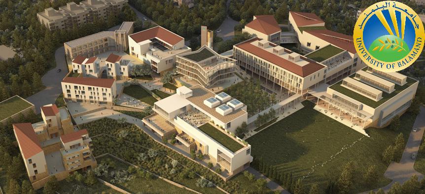 Balamand University